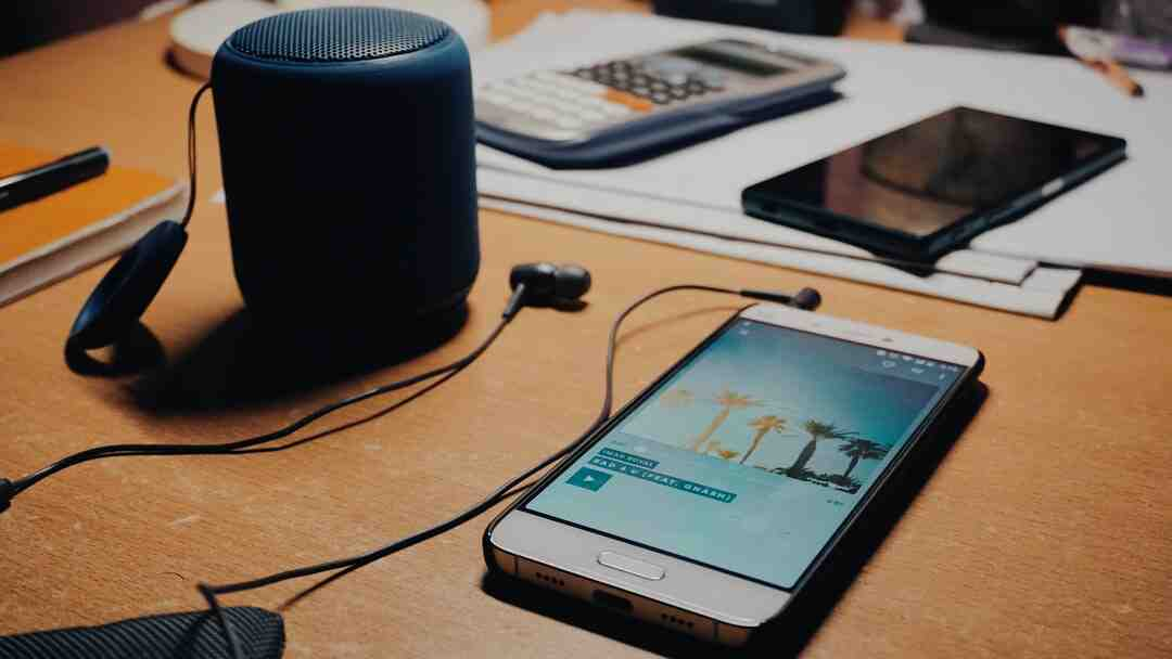 How to audio record on android